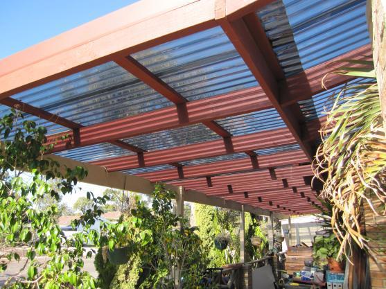 Pergola Ideas by Equinox Home Improvements - Cairns