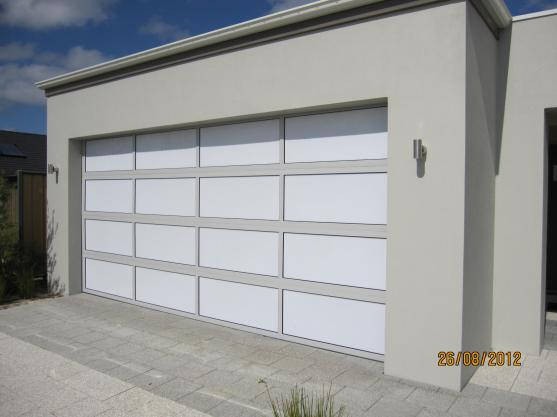 Garage Design Ideas by Equinox Home Improvements - Cairns