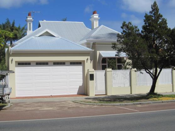 House Exterior Design by Equinox Home Improvements - Cairns