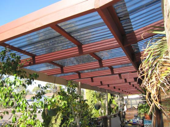 Pergola Ideas by Equinox Home Improvements - Cairns