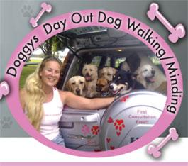 Doggys Day Out Dog Walking Training Services
