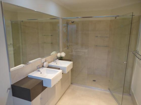 Bathroom Design Ideas by Betta Bathrooms QLD