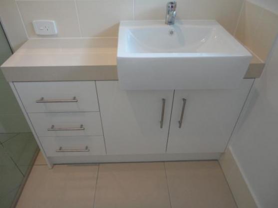 Cool Bathroom Vanities  Options Cabinets Qld