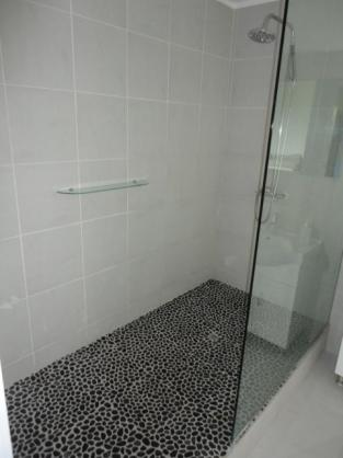 Shower Design Ideas by Betta Bathrooms QLD