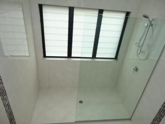 Shower Design Ideas by Betta Bathrooms QLD