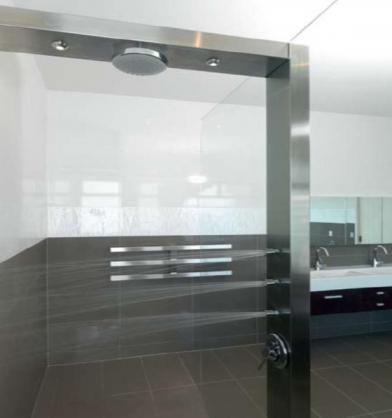 Get inspired by photos of showers from australian for Bathroom ideas queensland