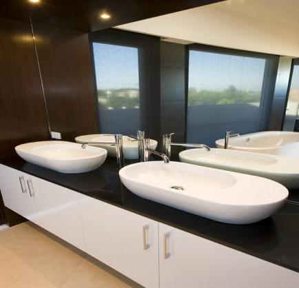 Bathroom basin design ideas get inspired by photos of for Bathroom ideas qld