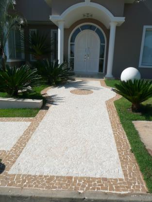 Paving Ideas by Eurotiling solutions