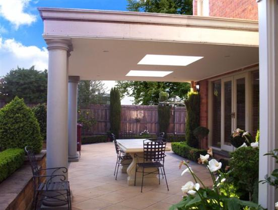 Pergola Ideas by Mr Verandah Pty Ltd