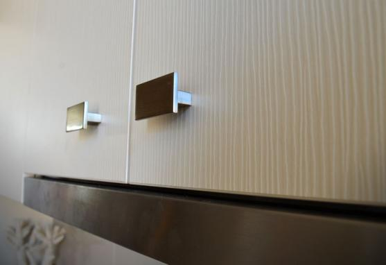 Kitchen Handles Design Ideas by New Look Kitchens