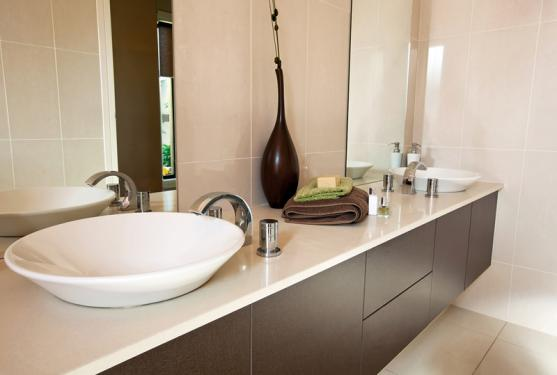 Bathroom Vanity Ideas by New Look Kitchens