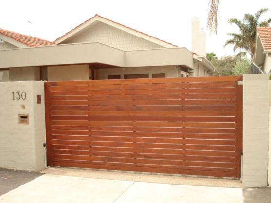 Pictures of Gates by Gate Power