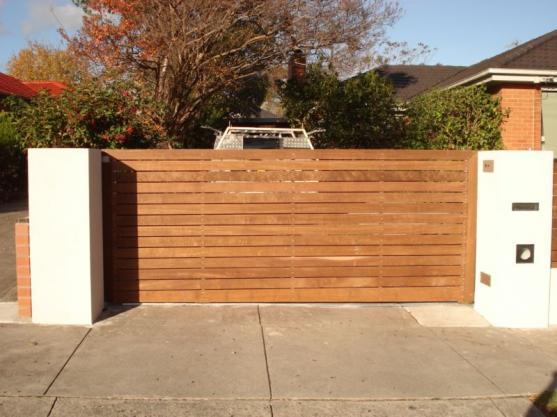 Driveway Gate Designs by Gate Power