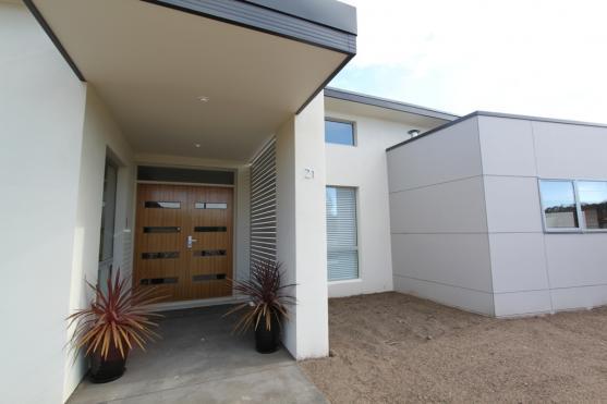 Entrance Designs by Reliabuilt