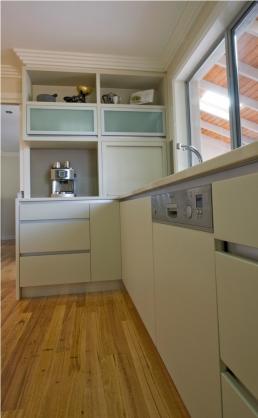 Timber Flooring Ideas by Reliabuilt