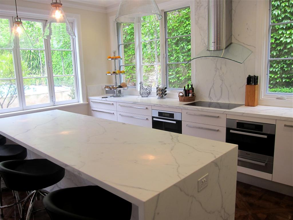 Kitchen Bench Tops Perth Top 5 Luxury Kitchen Benchtops