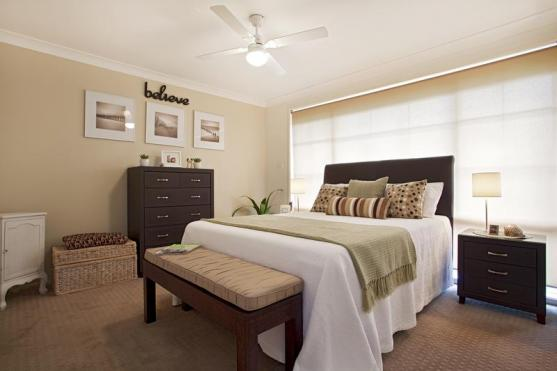 Bedroom Design Ideas by Building Connections NSW