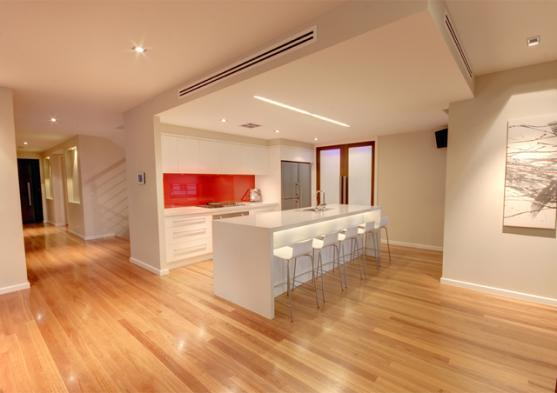 Timber Flooring Ideas by Builtex Design & Construction P/L
