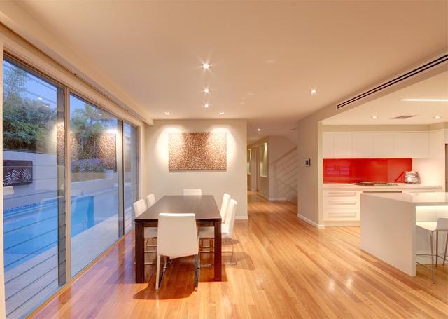 Dining rooms inspiration builtex design construction p for Dining room ideas australia