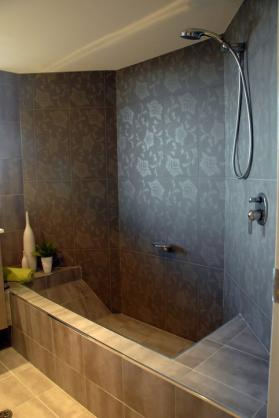 Bath Shower Combo ideas by CD Bathroom Renovations