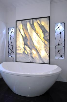 Freestanding Bath Design Ideas by CD Bathroom Renovations