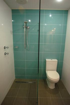 Shower Design Ideas by CD Bathroom Renovations