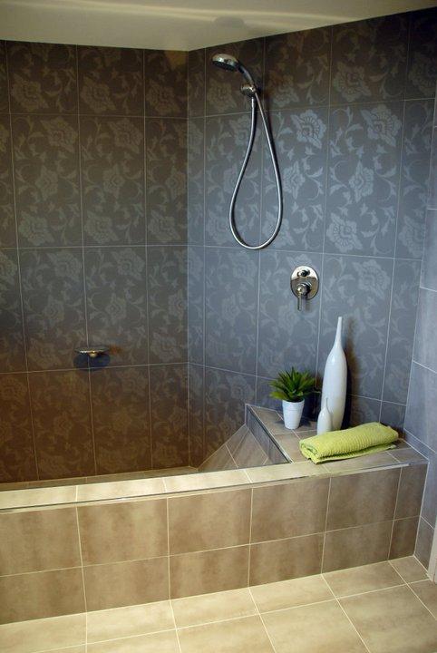 Bathroom Tile Design Ideas by CD Bathroom Renovations