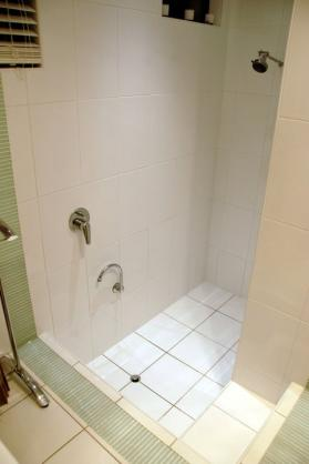 Shower Design Ideas by CD Bathroom Renovations