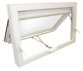 Double Glazed Awning Windows
