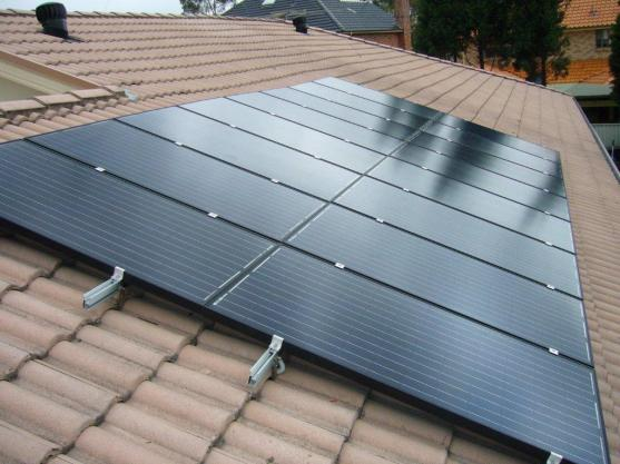 Solar Panel Ideas by Modern THIS