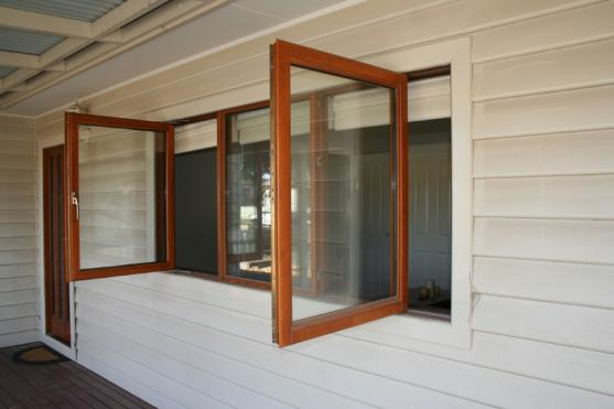 Bi Fold Window Designs by Fairoak Timber Windows