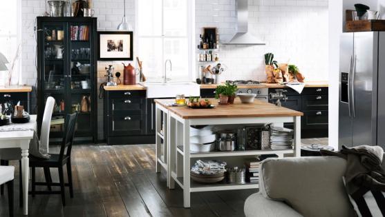 Kitchen Design Ideas by IKEA