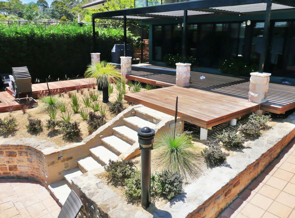 Gardens inspiration visual landscape designs australia for Garden design visualiser