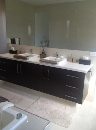 Bathroom Vanity Ideas by Essential Tiling and Renovations