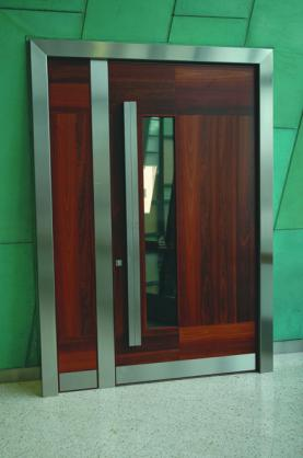 Door Designs by Studform Pty Ltd