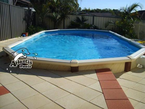 Contemporary pool design ideas get inspired by photos of for Pool design ideas australia