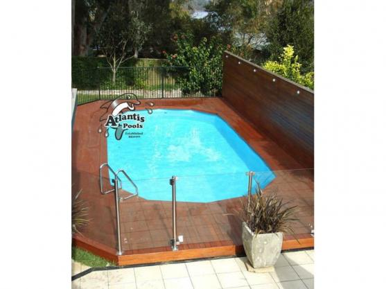 Swimming Pool Designs by ABOVE GROUND POOLS SYDNEY AND FREIGHT TO AUSTRALIA