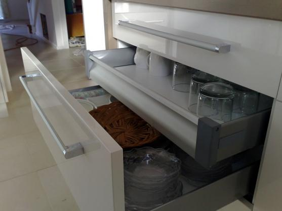 Kitchen Drawer Design Ideas by Euroform Kitchens Solutions