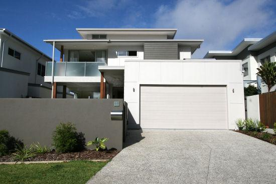 House Exterior Design by Good Living Constructions