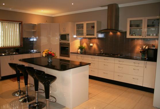 Kitchen Design Ideas by Building Works Australia®