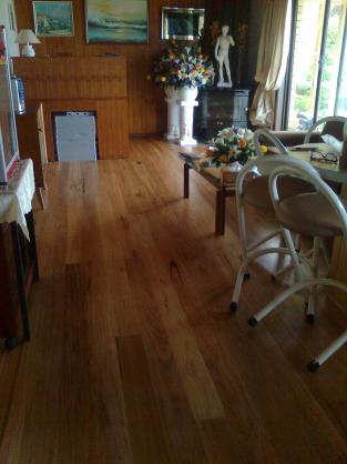 Timber Flooring Ideas by Greg Smith's Carpentry Services