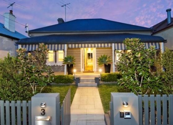 House Exterior Design by Adding Design Practique