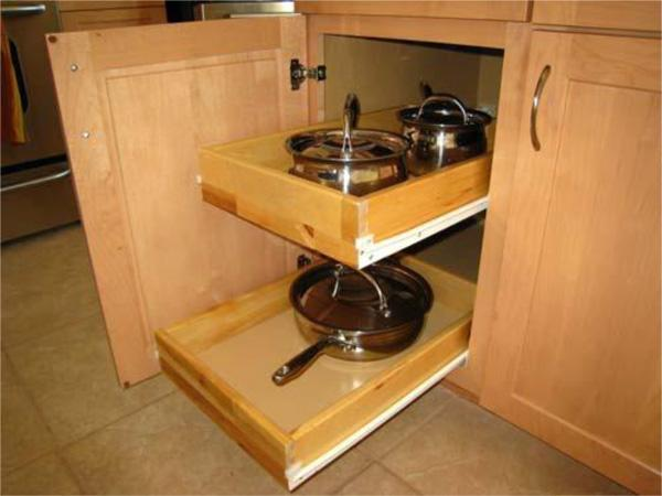 Fabulous Kitchen Drawer Slides and Drawer Systems (5 images) 600 x 450 · 30 kB · jpeg