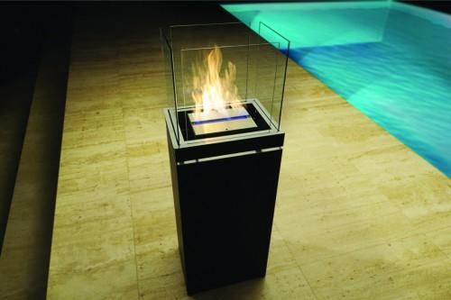 Ethanol Fireplace Ideas by Ambience Eco Fires
