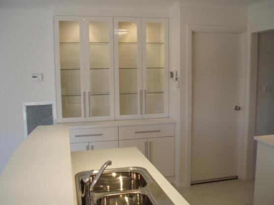 Kitchen Cabinet Design Ideas by FGC Developments P/L