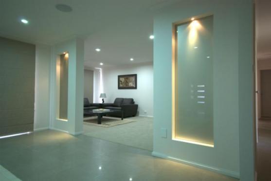 Lighting Design by FGC Developments P/L