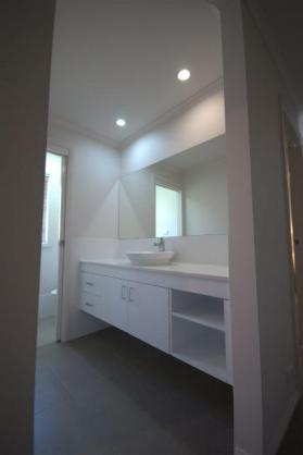Bathroom Vanity Ideas by FGC Developments P/L