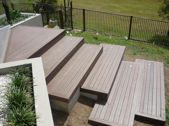 Decking Ideas by ScottScape Landscaping