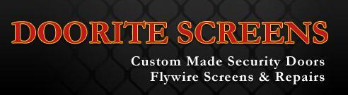 Doorite Screens Pty Ltd Bayside Amp South Eastern Suburbs