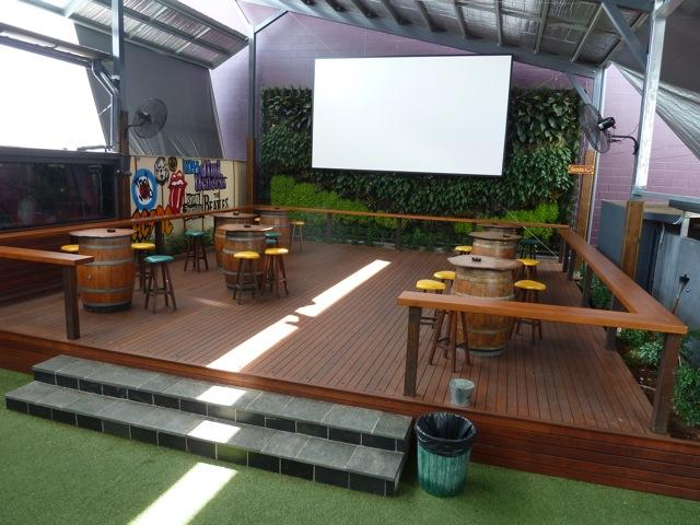Outdoor Living Ideas by Atlantis Corporation Australia Pty Ltd